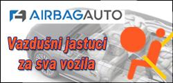 Prodaja air bag