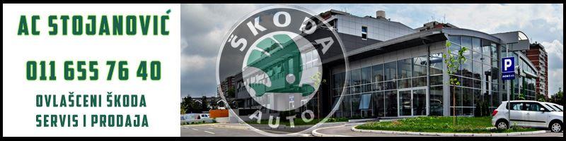 Auto Centar Stojanovic