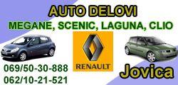 Renault Jovica Tadic