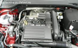 1.2 TSI motor CJZC 2017 godiste DIZNE