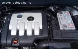 2.0 TDI 16V  I 8V