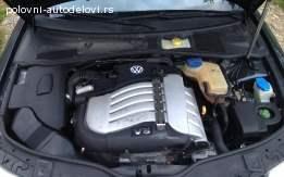 2.3 v5 motor i delovi motora