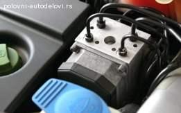 ABS Škoda Praktik