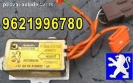 AirBag CENTRALA Autoliv 550307000 Peugeot 9621996780