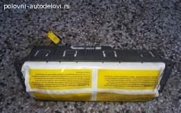 Airbag suvozacev za Alfu 147