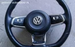 Airbag volana golf 7 gti