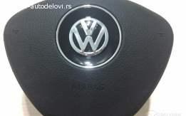 Airbag volana golf 7