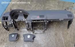 Airbag volana Škoda Fabia 1