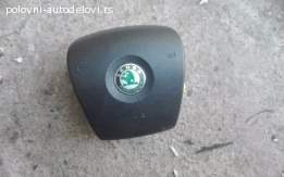 Airbag volana Škoda Octavia A5