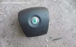 Airbag volana Škoda Praktik