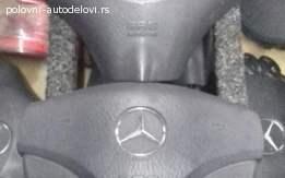 Airbag Volana (W168 97-04)