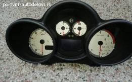Alfa GT 1.9 JTD KM sat