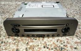 Alfa GT cd radio