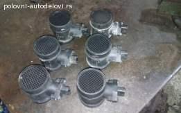 Alfa Romeo 147/156 protokomeri