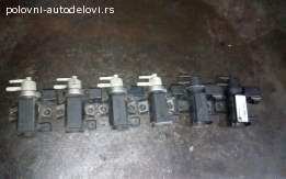 Alfa Romeo 147/156 ventili turbine