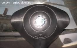Alfa Romeo 147 Airbag Volana,Table i Vazdusne zavese