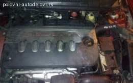 Alfa Romeo 156 2.4mjet motor