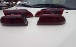 Alfa Romeo 156 restajling stop svetla