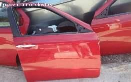 Alfa Romeo 156 restajling vrata