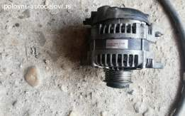 Alfa Romeo 159 alternator