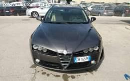 Alfa Romeo 159 delovi