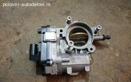 Alfa Romeo 159 klapna gasa