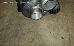 Alfa Romeo 2.4mjet turbina