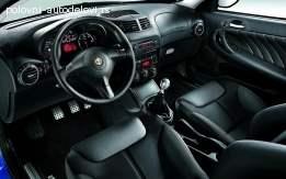 Alfa Romeo enterijer 147/156