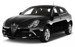 Alfa Romeo Giulietta delovi