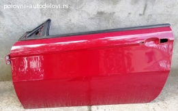 Alfa Romeo GT leva vrata