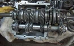 Alfa Romeo menjač za 147/156