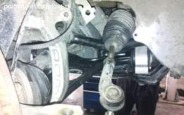 Alfa Romeo reparacija viljuški 147/156