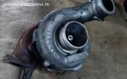 Alfa Romeo turbine 147/156