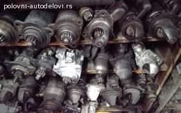 Alnaser Škoda Octavia A5
