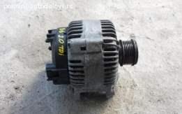 Alternator 180A (Vw, Audi, Skoda, Seat)