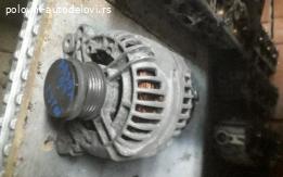 Alternator pasat b5.5 1.9 tdi