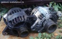Alternator za Alfu 147 1.6-2.0TS