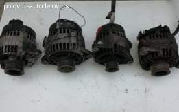 Alternator za Alfu 147- 1.6TS