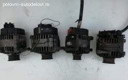 Alternator za Alfu 156-1.8TS