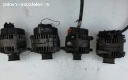 Alternator za Alfu 156-2.4JTD