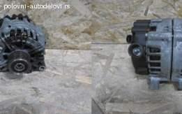 Alternator za Citroen C4, Peugeot 307