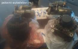 Alternatori za Renault Lagunu