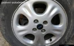 """Alu felne 15"""" 4x98 za Fiat Stilo-Brava-Bravo"""