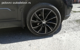 Alu felne skoda superb