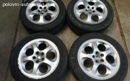 Aluminijumske felne 5x98 R16 za Alfa Romeo 147-156