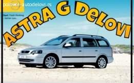 Astra G Astra Bertone Delovi