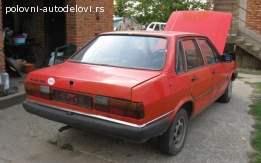 Audi 80 kockica 1.8 automatik