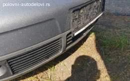Audi A-6 branik