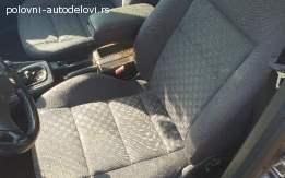 Audi A-6 tapaciri
