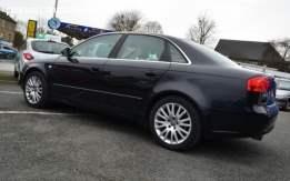 Audi A4 1.8T 2006. god Delovi